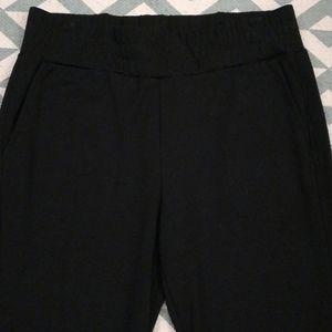 CAbi Pants - FOR 65doc CAbi Pivot Jogger Black Sz Small